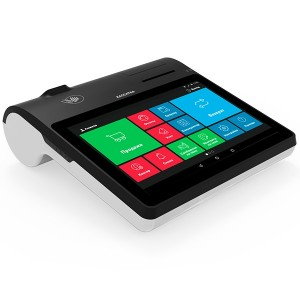Pos-система Кассатка 10 (без ФН, Wifi, 2G, BT, Ethernet, NFC, )